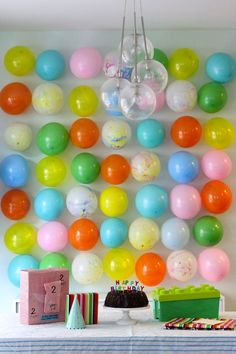 ballons ideas 2