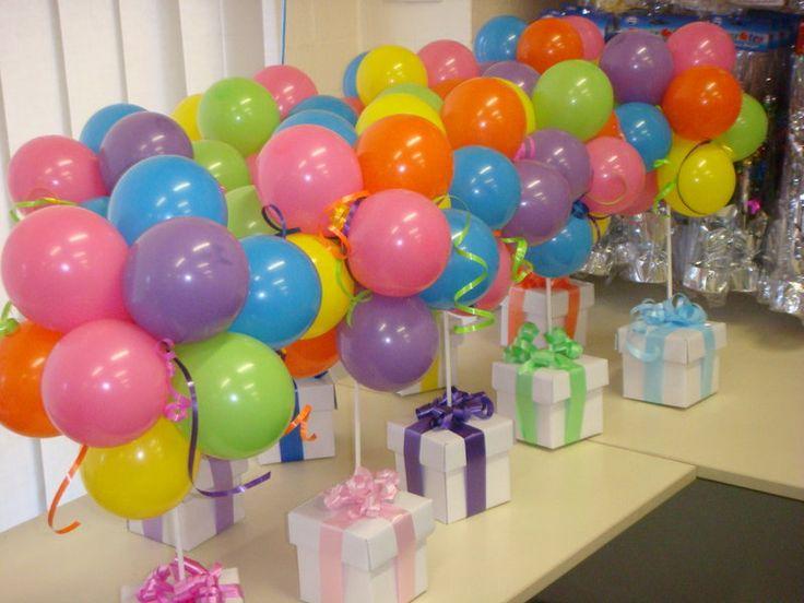 ballons ideas 3